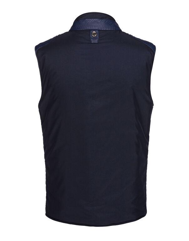 Short Vest Statement