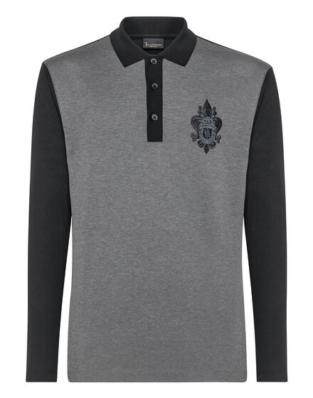Polo shirt LS Giglio