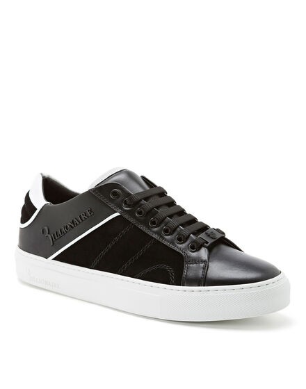 Lo-Top Sneakers Berto