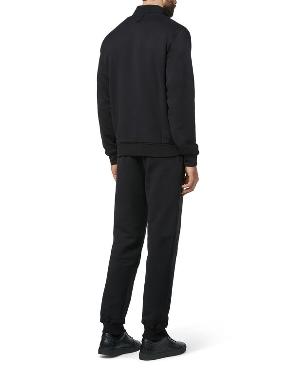 Top/Trousers Palms