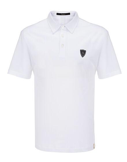 Polo shirt SS Parnasse