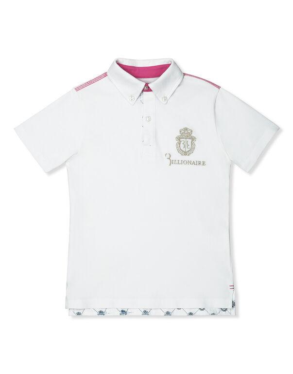 """T-shirt Round Neck SS """"Lucas"""""""
