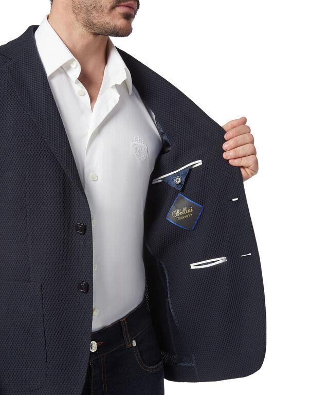 Blazer Tailored Fit Elegant