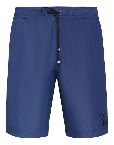 Beachwear Long Trousers Double B