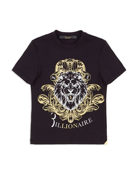 T-shirt Round Neck SS Beaumont