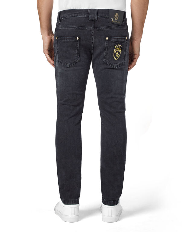 Super slim fit Crest