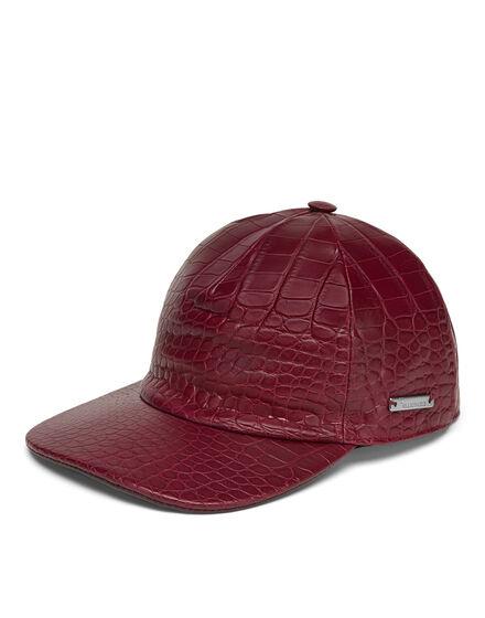 Visor Hat Luxury
