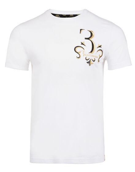 T-shirt Round Neck SS Bonny B.