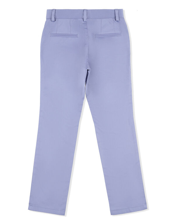 Long Trousers Statement