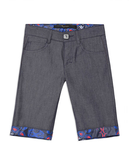 Short Trousers Swindon Down