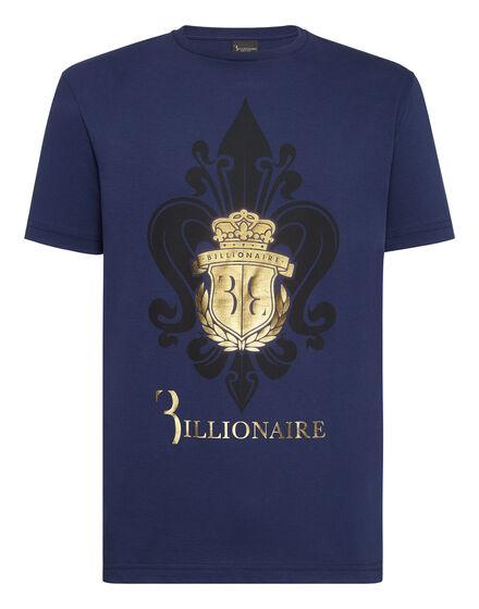 T-shirt Round Neck SS Giglio