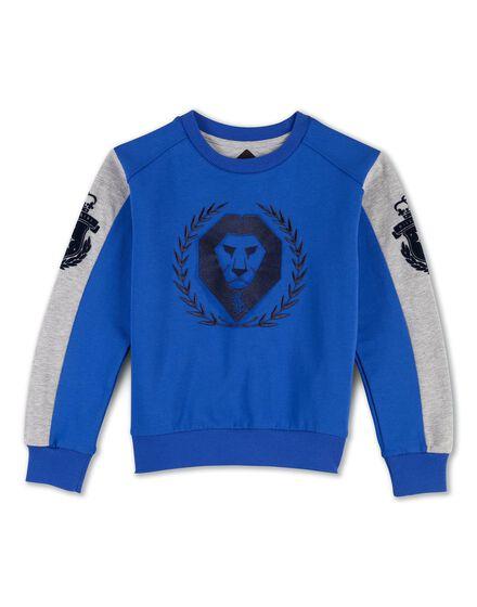 Sweatshirt LS Light Lord