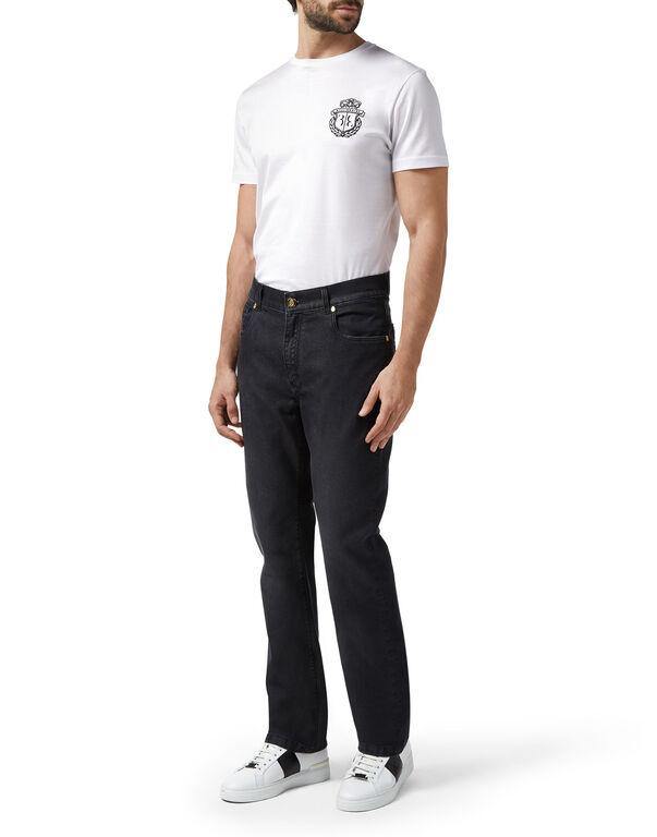 Regular fit Crest