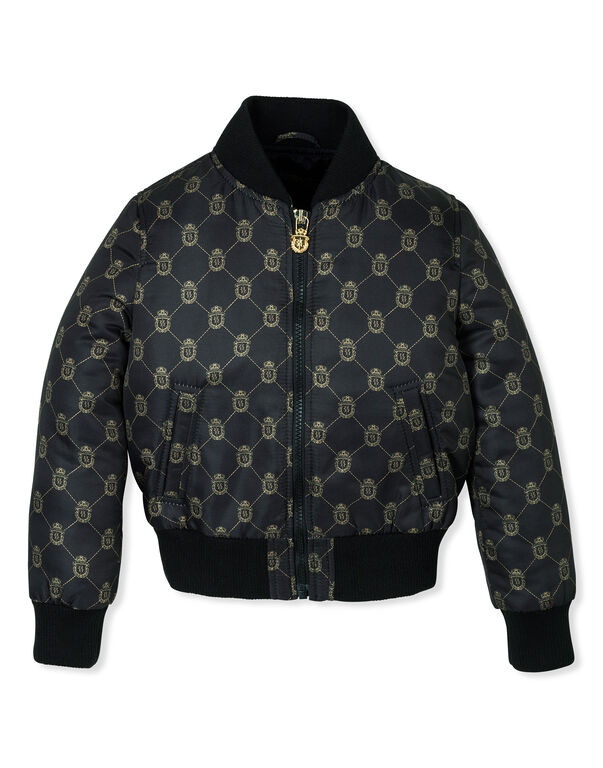 "Jacket ""Rodrigue"""