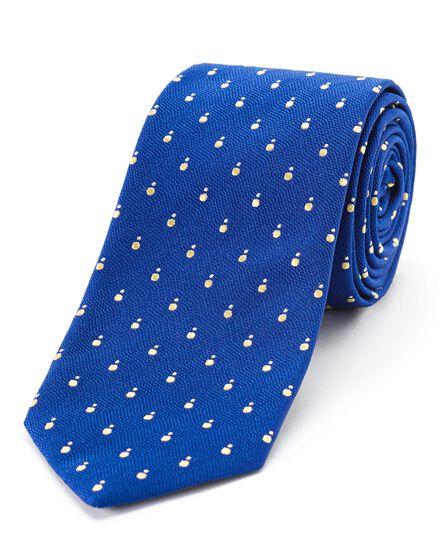 Thick Tie Robinson