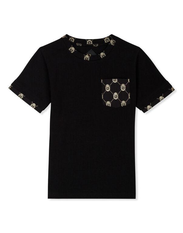 "T-shirt Round Neck SS ""Edgard"""