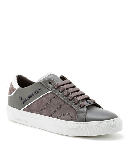Lo-Top Sneakers Berto