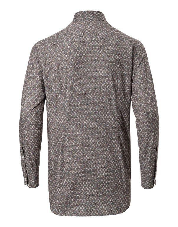 """Shirt Silver Cut LS """"Shodow"""""""