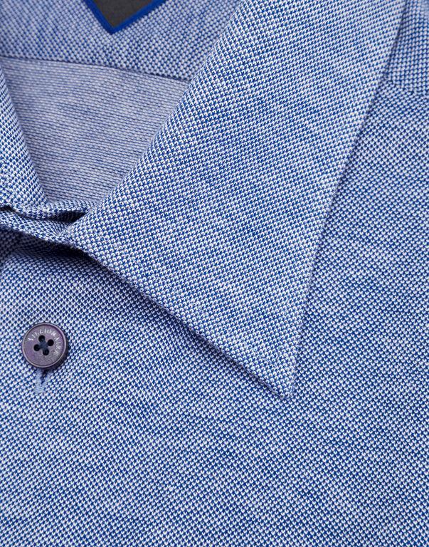 Shirt Silver Cut LS/Milano Original
