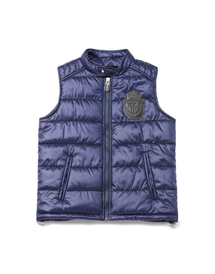 Down Jacket Vest Romaric