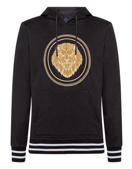 Hoodie sweatshirt Luxury