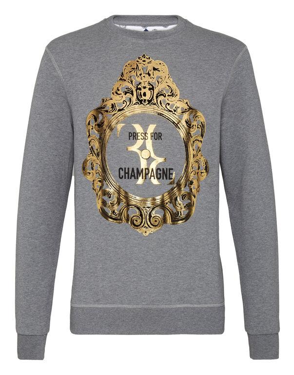 Sweatshirt LS Baroque
