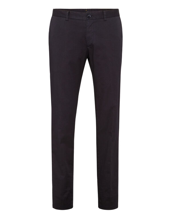 Long Trousers Regular Fit Chino Double B
