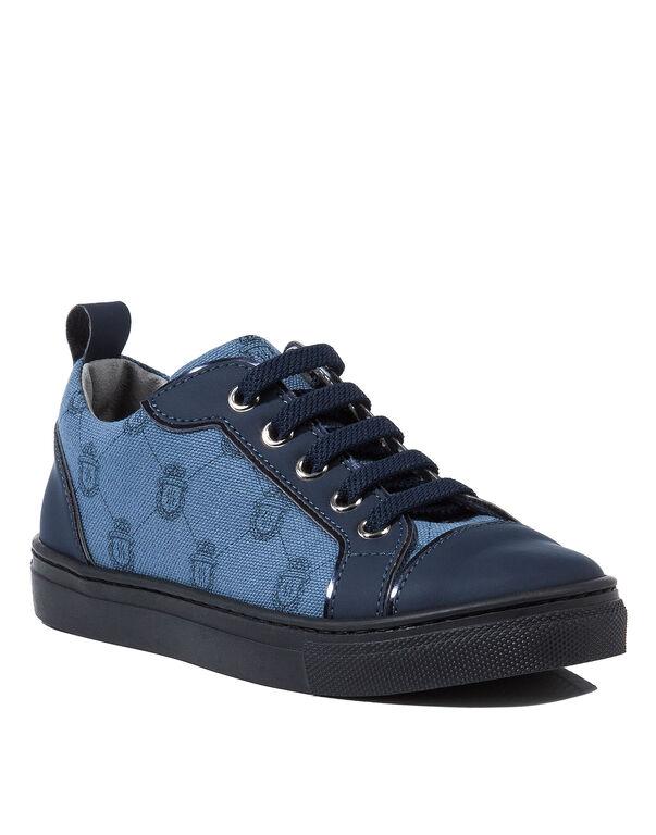 "Lo-Top Sneakers ""William"""
