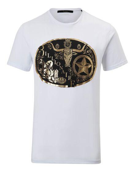 T-shirt Round Neck SS Tyus