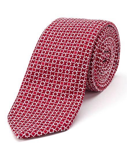 Thick Tie Colin