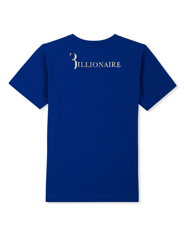 "T-shirt Round Neck SS ""Jourdain"""