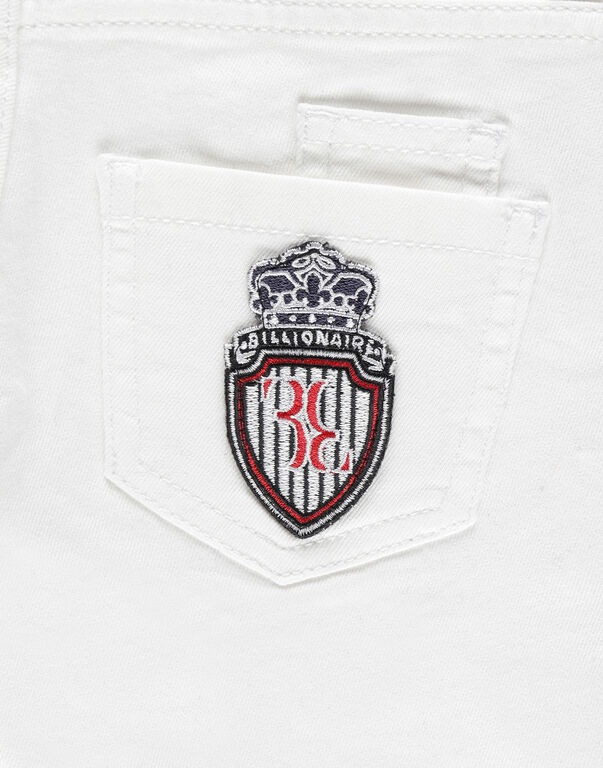 Bermuda Crest