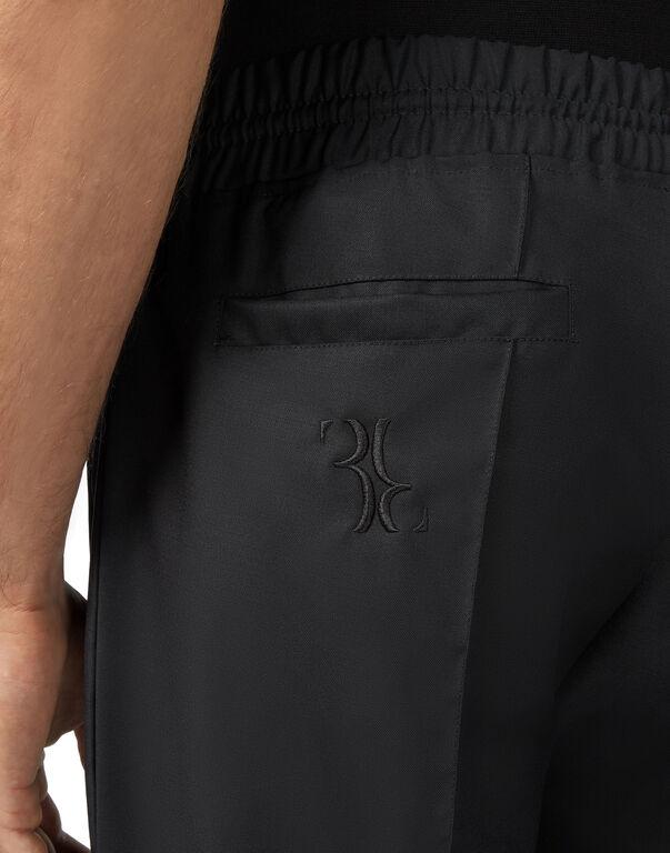 Short Trousers Double B