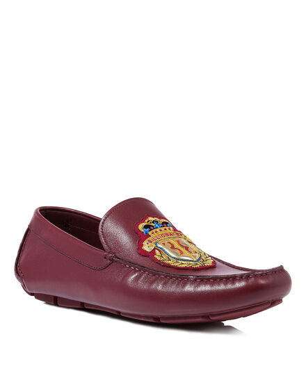 Moccasin Adam