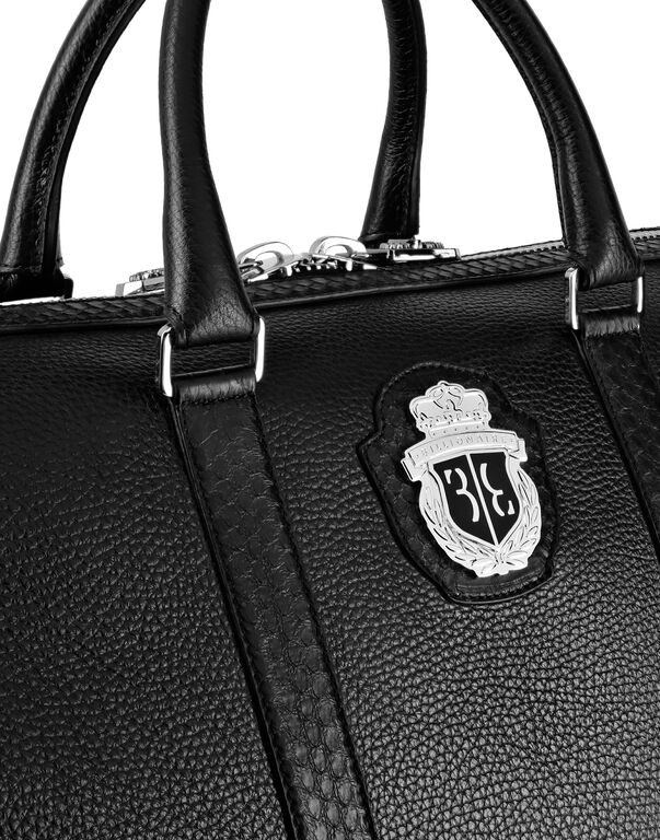 Small Travel Bag Crest