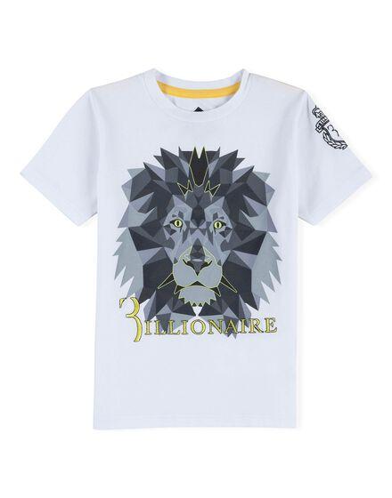 T-shirt Round Neck SS Royal Blood