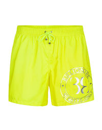yellow fluo