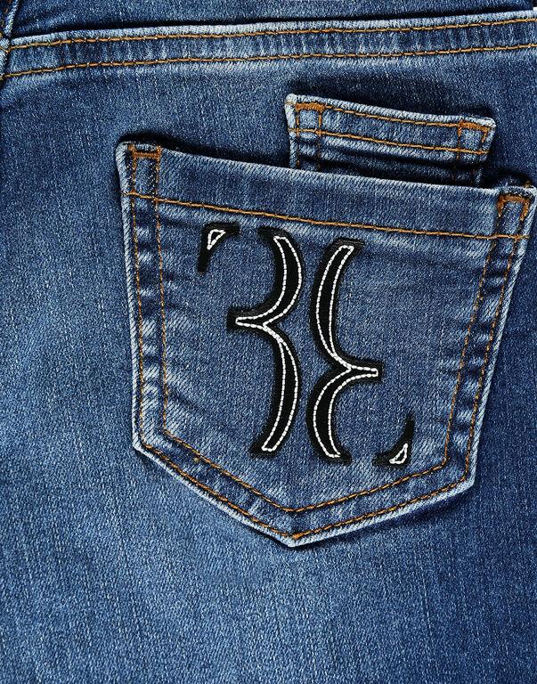Regular fit Double B