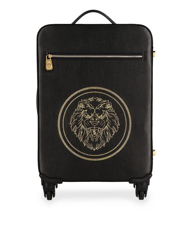 Trolley Lion