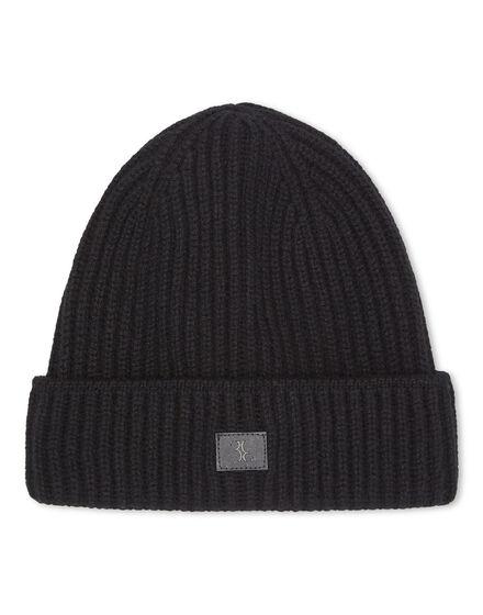 Hat Double B
