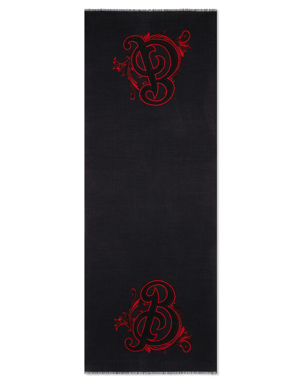 Long Scarf Baroque