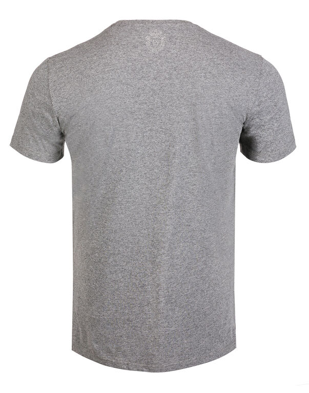 """T-shirt Round Neck SS """"Roger"""""""