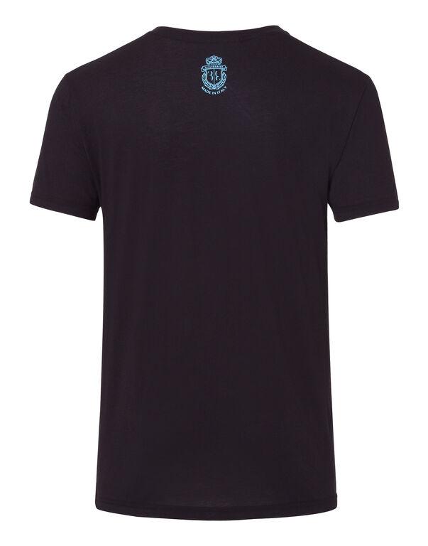 T-shirt Round Neck SS 20