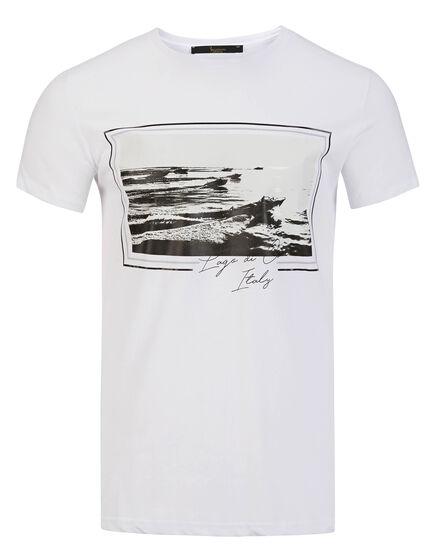 T-shirt Round Neck SS Chris