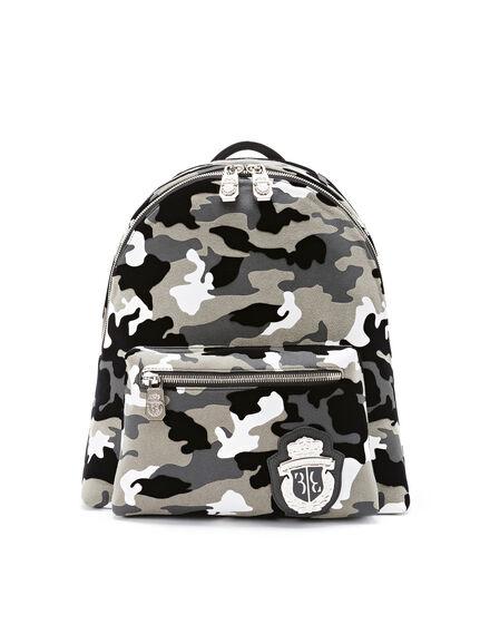 Backpack Saburo