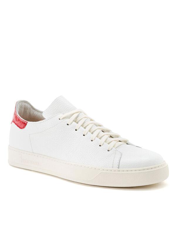 "Lo-Top Sneakers ""Carver"""