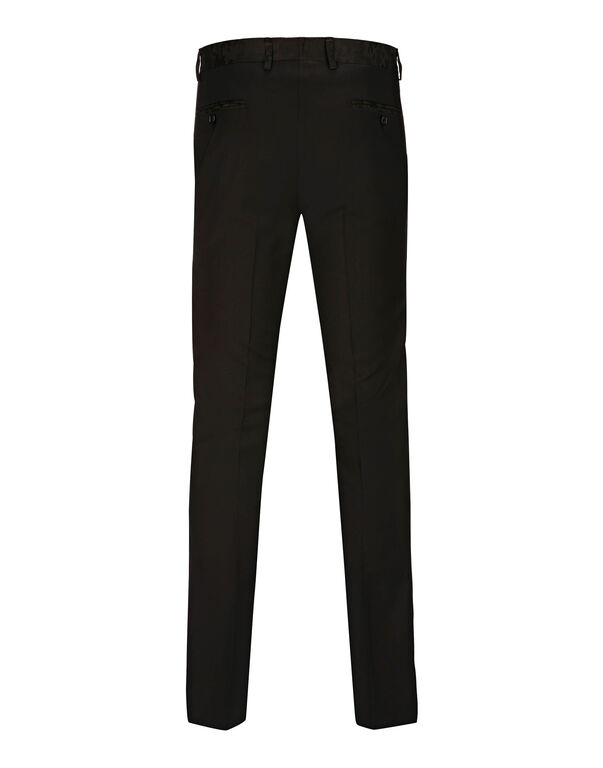 "Long Trousers ""Denny"" - SUPER SLIM FIT"
