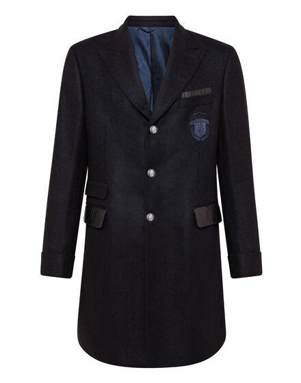 Coat Long Greenwich