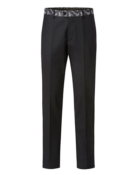 Long Trousers Slim Xavier