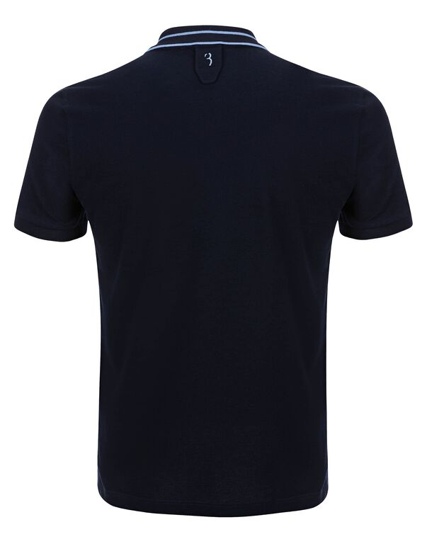 "Polo shirt SS ""Jamaal"""